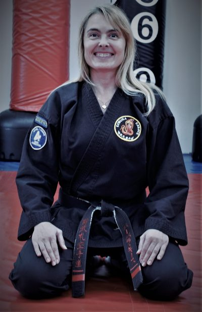Barb – Kobura Karate Martial Arts Academy